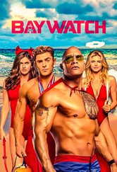 Poster do filme Baywatch