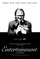 Poster do filme Entertainment
