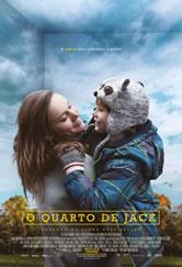Poster do filme O Quarto de Jack