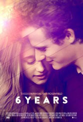 Poster do filme 6 Years