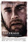 Pôster do filme O Náufrago
