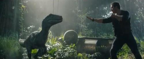 Imagem 1 do filme Jurassic World 2: Reino Ameaçado