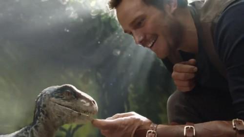 Imagem 2 do filme Jurassic World 2: Reino Ameaçado