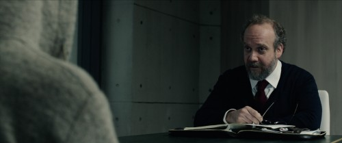 Imagem 5 do filme Morgan - A Evolução