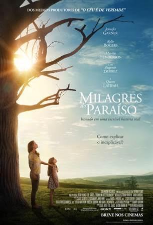 Imagem 1 do filme Milagres do Paraíso