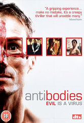 Poster do filme Antibodies