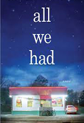 Poster do filme All We Had