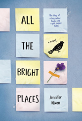 Poster do filme All the Bright Places