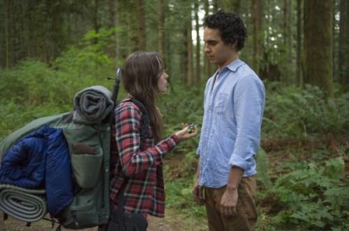 Imagem 5 do filme Into the Forest