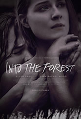 Capa Into the Forest Torrent Dublado 720p 1080p 5.1 Baixar