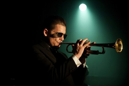 Imagem 1 do filme Chet Baker: A Lenda do Jazz