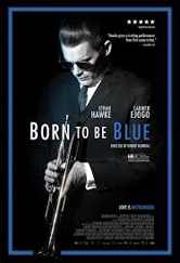 Poster do filme Chet Baker: A Lenda do Jazz