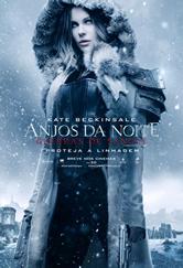 Poster do filme Anjos da Noite - Guerras de Sangue