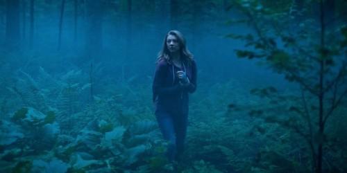 Imagem 4 do filme Floresta Maldita