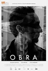 Poster do filme Obra