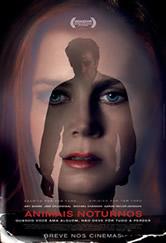 Poster do filme Animais Noturnos
