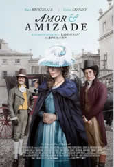 Poster do filme Amor & Amizade