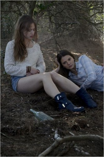 Imagem 1 do filme Respire
