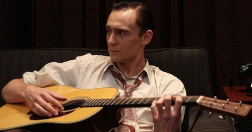 Imagem 2 do filme A Jornada de Hank Williams