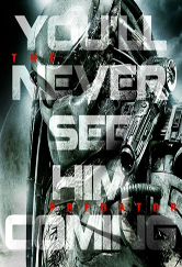 Capa The Predator Torrent 720p 1080p 4k Dublado Baixar