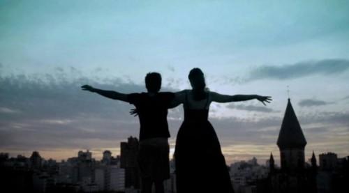 Imagem 1 do filme Hipóteses para o Amor e a Verdade