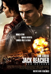 Jack Reacher: Sem Retorno Dublado HD