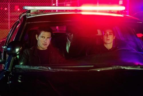Imagem 3 do filme Jack Reacher: Sem Retorno