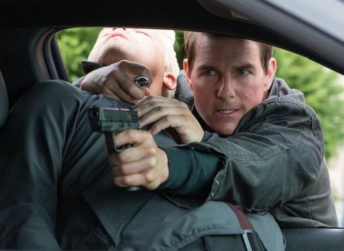 Imagem 4 do filme Jack Reacher: Sem Retorno