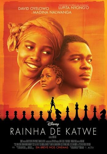 Imagem 1 do filme Rainha de Katwe