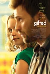 Assistir Online Gifted Dublado Filme (2017 Gifted) Celular