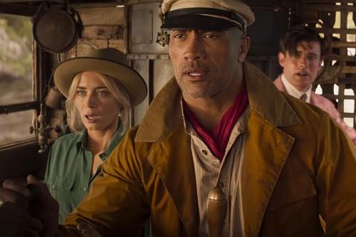 Imagem 2 do filme Jungle Cruise
