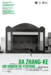 Poster do filme Jia Zhangke, um Homem de Fenyang