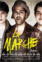 Poster do filme A Marcha