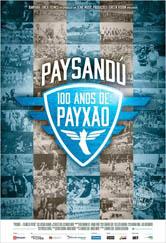 Paysandú - 100 Anos de Payxão