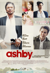 Poster do filme Ashby