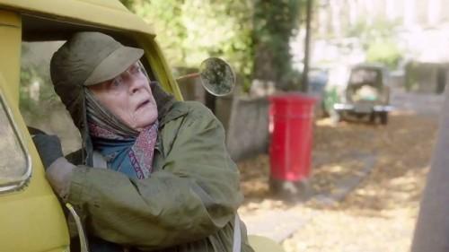 Imagem 3 do filme A Senhora da Van
