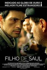 Poster do filme Filho de Saul