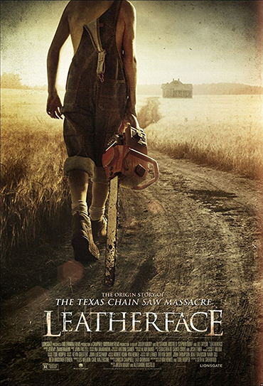 Leatherface - O Início do Massacre