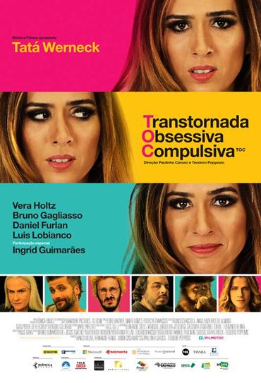 Assistir TOC : Transtornada Obsessiva Compulsiva – Dublado 720p