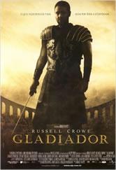 Poster do filme Gladiador