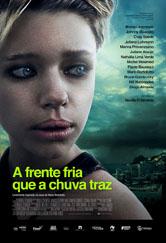 Poster do filme A Frente Fria que a Chuva Traz