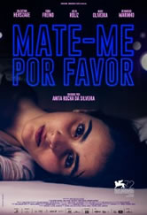 Poster do filme Mate-me Por Favor