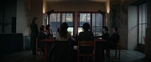 Imagem 5 do filme Operação Red Sparrow