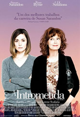 Poster do filme A Intrometida