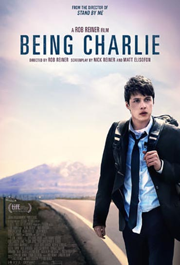 Poster do filme Being Charlie