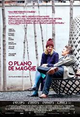 Assistir Online O Plano de Maggie Dublado Filme (2016 Maggie's Plan) Celular