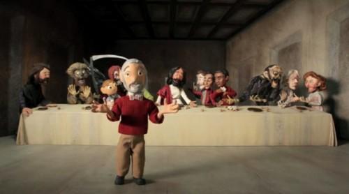 Imagem 2 do filme Anomalisa