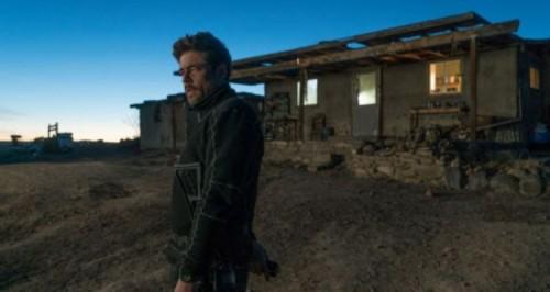 Imagem 5 do filme Sicario: Dia do Soldado