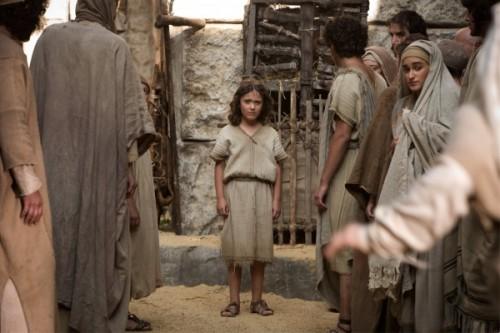 Imagem 3 do filme O Jovem Messias
