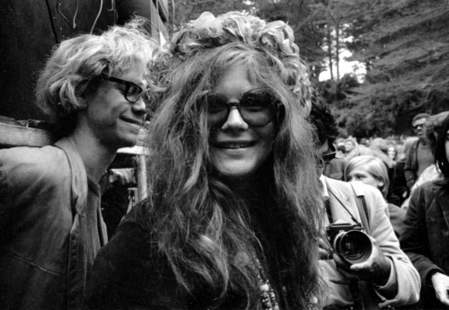 Imagem 5 do filme Janis: Little Girl Blue